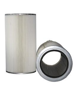 Laminated Cartridge Filter Element